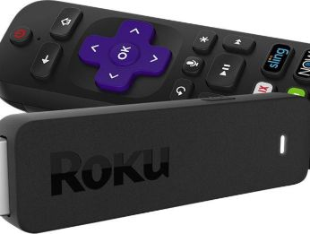 Dispositivo de Roku Stick