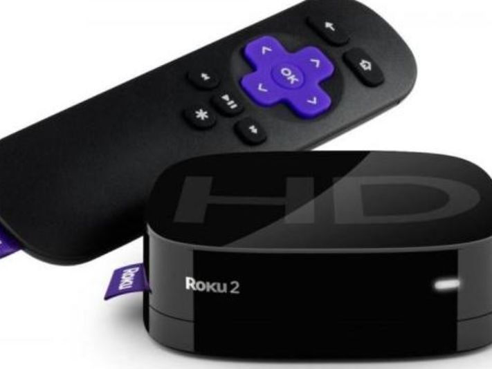 Dispositivo Roku
