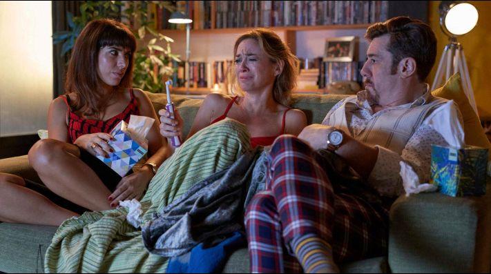 Primera imagen de la segunda temporada