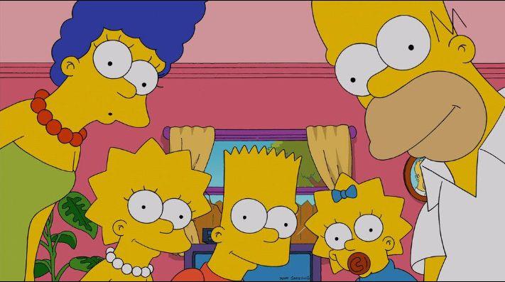 Los Simpsons pueden terminar