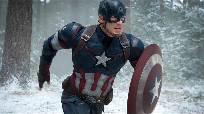 El guiño al Capitán América que te perdiste en el último tráiler de Black Widow