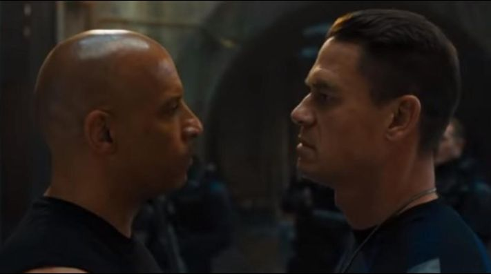 Rápidos y Furiosos 9 destrozó a todos los otros trailers del Super Bowl LIV ¡Incluso a Black Widow!