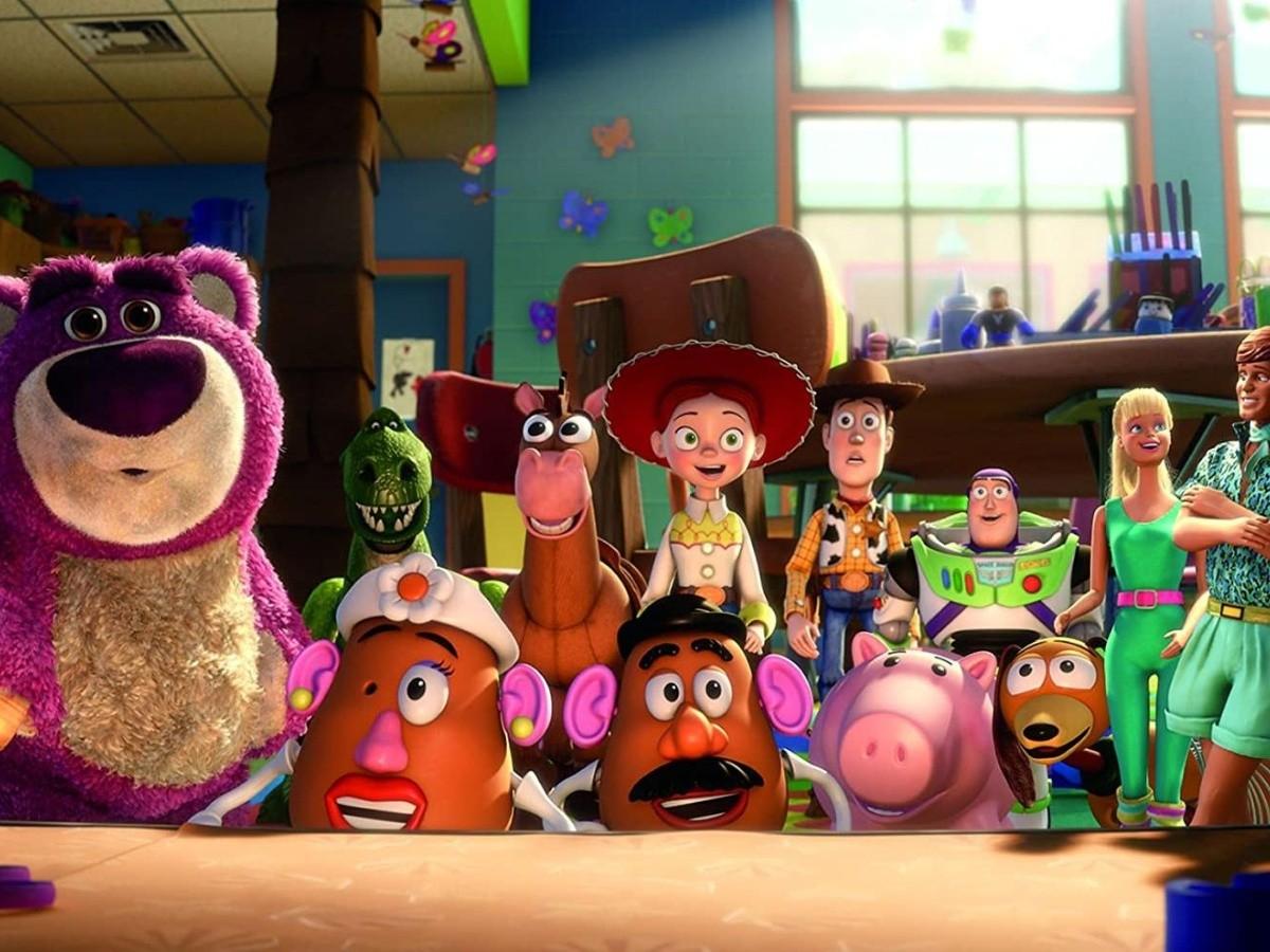 Las 10 Cosas Que Probablemente No Sabías Sobre Toy Story 3 Spoiler Bolavip