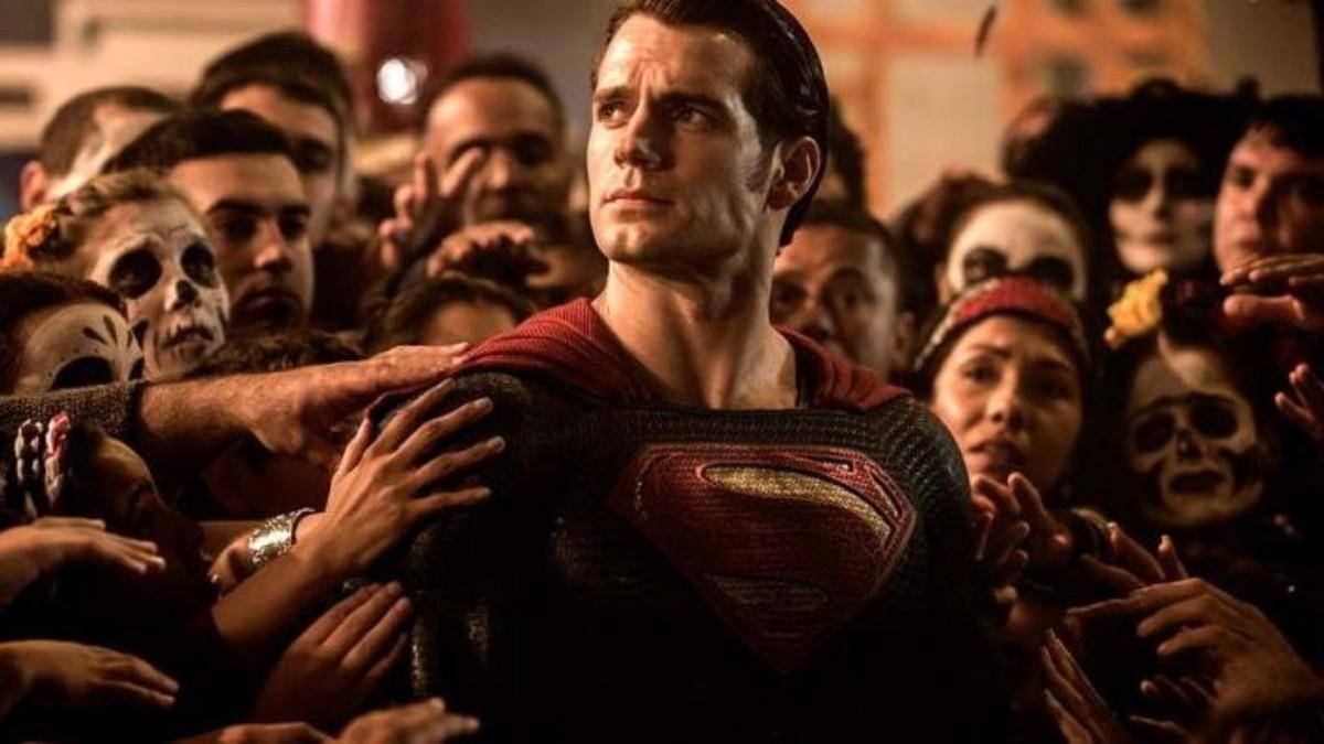 Henry Cavill dice que espera ser Superman por muchos años más | Spoiler - Bolavip
