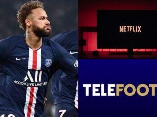 Netflix Como Es El Acuerdo Con Telefoot Y Mediapro Para Transmitir La Liga Francesa De Futbol Spoiler Bolavip