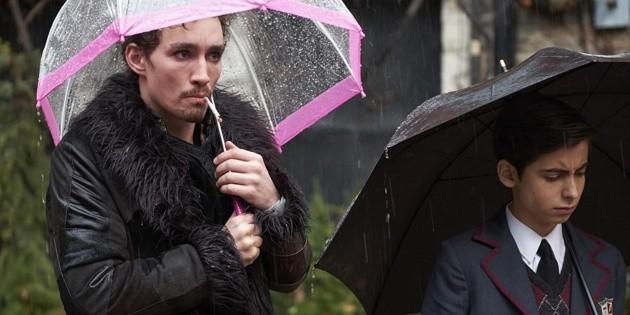The Umbrella Academy: primeras reacciones a la segunda temporada | Spoiler