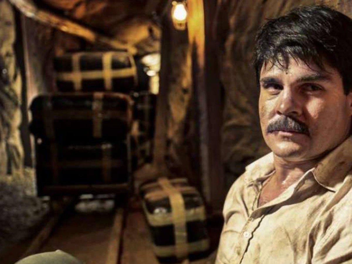 El Chapo: la serie de Netflix que cambió la vida de Marco de la O
