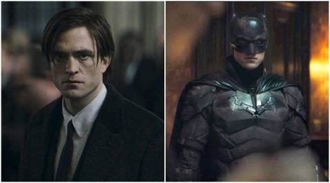 Robert Pattinson, el actor que interpretará a 'The Batman'.