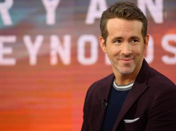 Ryan Reynolds en Today