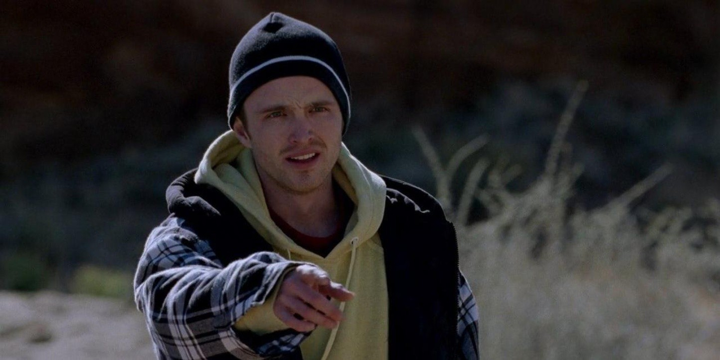 ¡Video imperdible! Así fue el casting de Aaron Paul para Breaking Bad