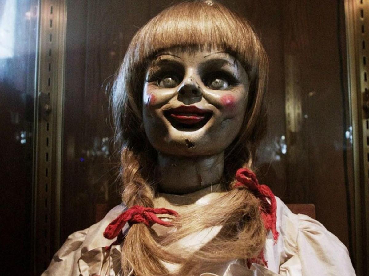 Annabelle 2 La Creación Ver En Netflix El Estreno De La Película De Terror Spoiler Bolavip