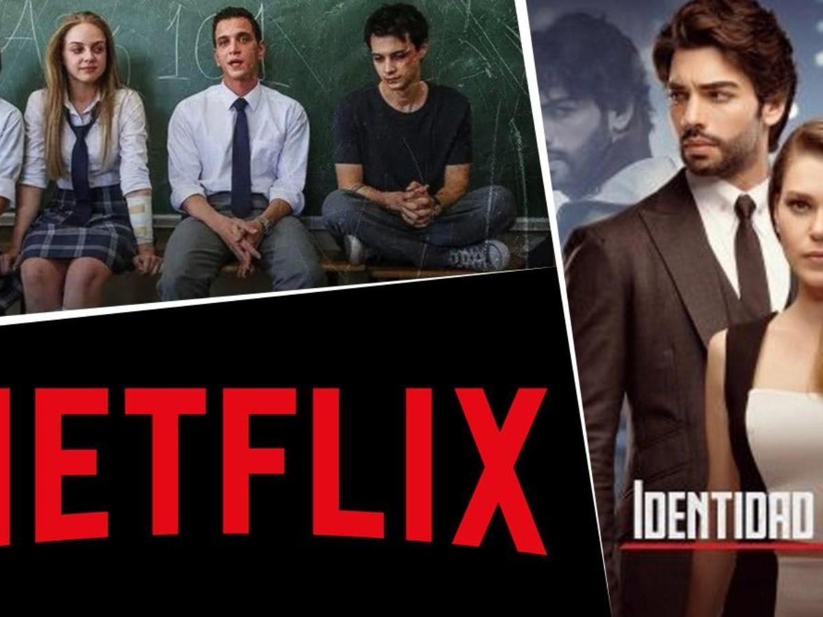 Netflix Top 3 De Las Mejores Series Turcas Que Puedes Ver Online En La Plataforma Ranking Spoiler Bolavip