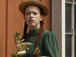 Amybeth McNulty en Anne with an E