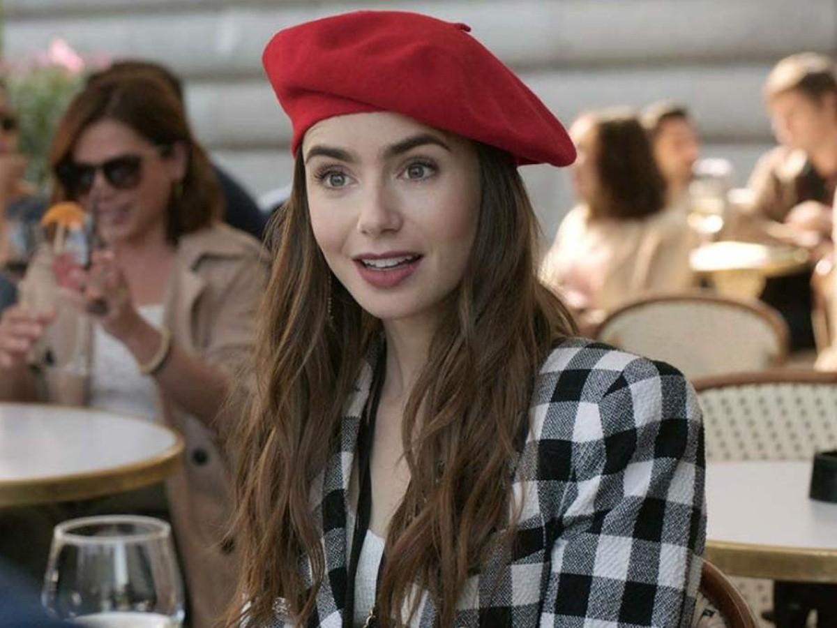 Emily en París: polémica en Francia por la serie de Netflix | Spoiler -  Bolavip