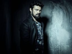 Karl Urban en The Boys