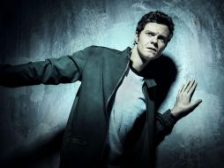 Jack Quaid en The Boys