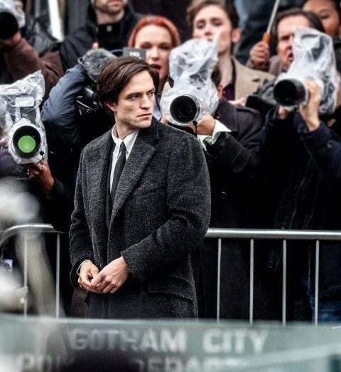 The Batman: FOTOS y VIDEOS del rodaje de la película de Robert Pattinson   Spoiler - Bolavip