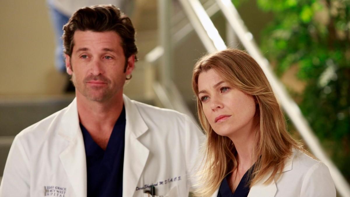 Grey's Anatomy: revelan que habrá más escenas entre Meredith y Derek    Spoiler - Bolavip