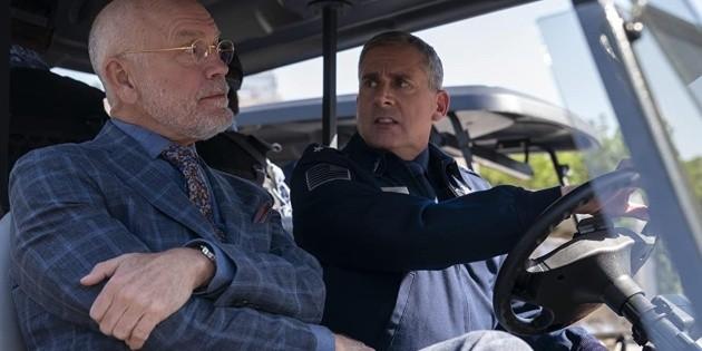 Space Force: ¿tendrá segunda temporada en Netflix?
