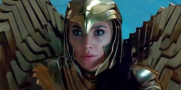 Wonder Woman 1984 llegará a HBO Max en diciembre