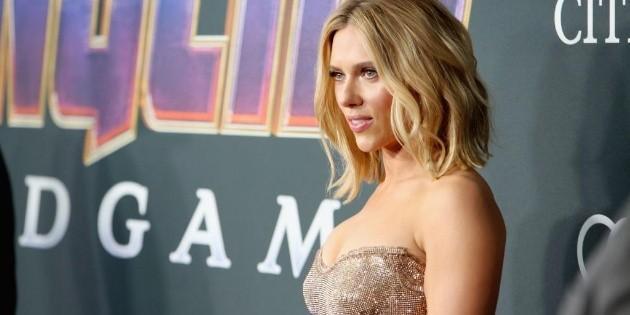 Scarlett Johansson: sus mejores películas   Spoiler - Bolavip