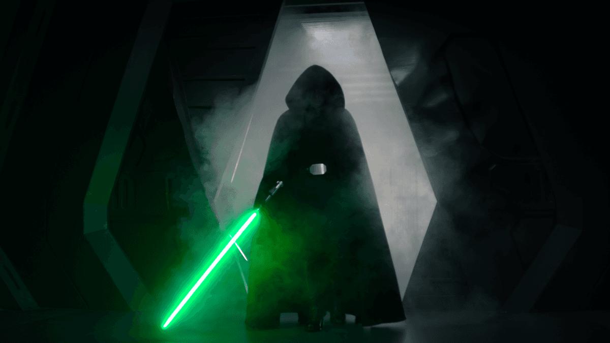 Star Wars The Mandalorian Los Fans Piden Ver Una Escena Tras La Aparición De Luke Skywalker En La Serie De Disney Plus Spoiler Bolavip