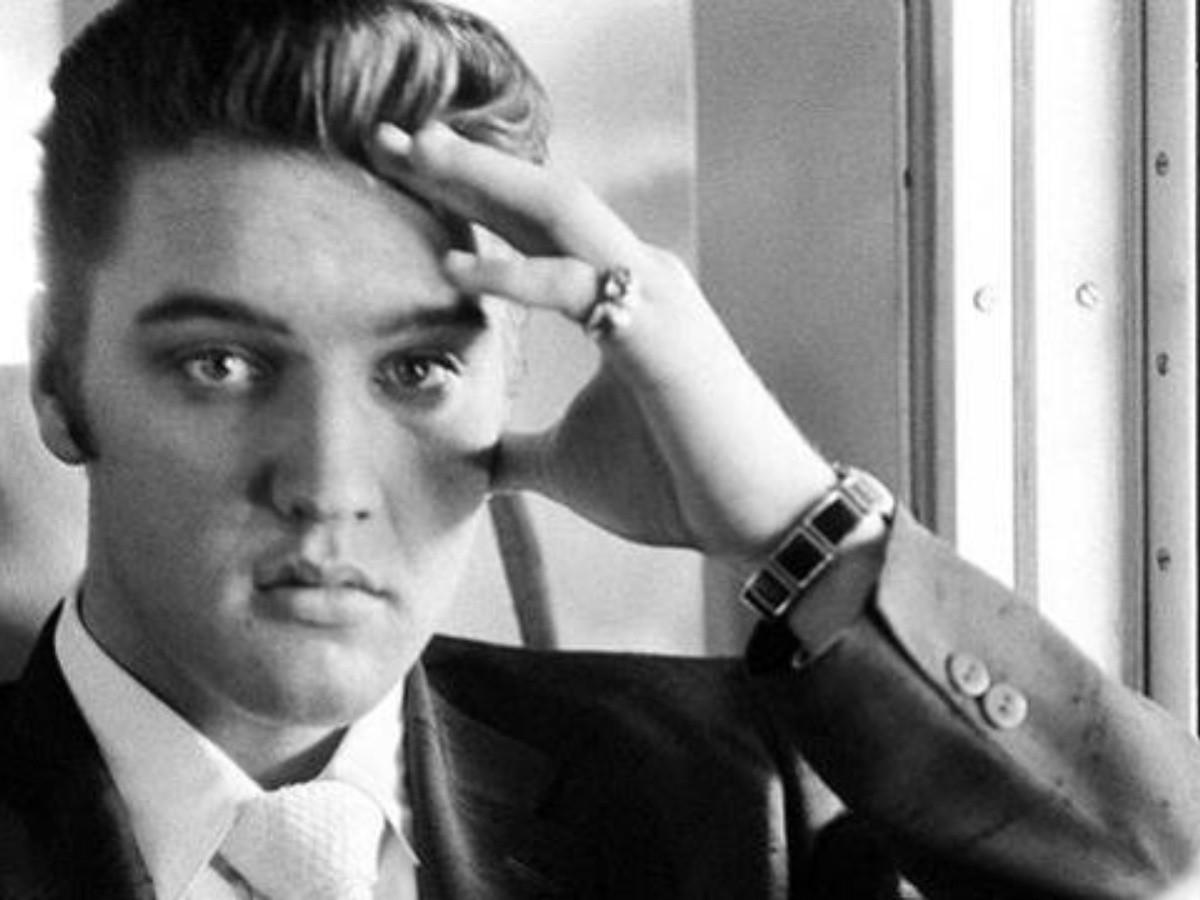 Elvis Presley   Lo mejor de El Rey en el cine   Spoiler - Bolavip