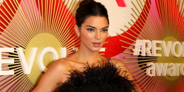 Kendall Jenner: FOTOS en ropa interior encendieron las redes y abrieron polémica | Spoiler - Bolavip