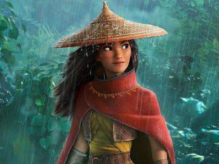 Raya y el Último Dragón | Disney+: CUÁNDO, PRECIO y CÓMO VER de la película de Disney en Latinoamérica | Spoiler - Bolavip