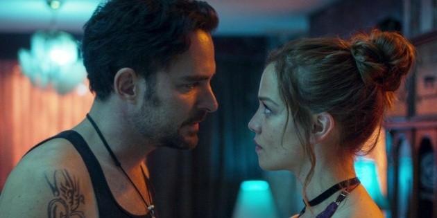 Las 10 de películas y series más vistas de Netflix México