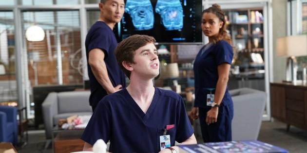 7 series parecidas a The Good Doctor que no son Grey's Anatomy ni New Amsterdam