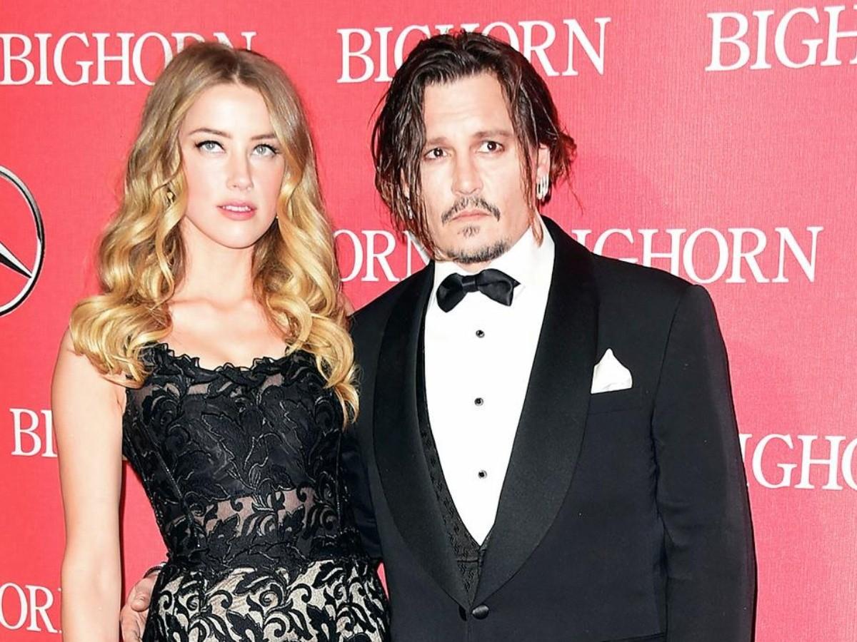 Johnny Depp: FOTOS que prueban lo que pasó realmente con Amber Heard    Spoiler - Bolavip