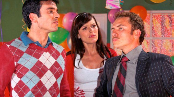 La serie latina que pasó al olvido hace 13 años y hoy es furor en Netflix
