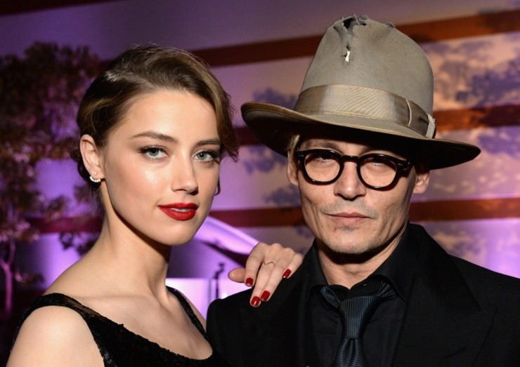 """Johnny Depp thanked his fans for their support: """"They are warriors"""" 