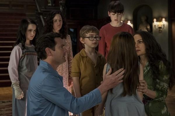 La maldición de Bly Manor: la secuela de la serie de terror de Netflix The  Haunting of Hill House   Spoiler