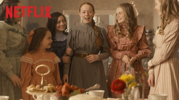 Anne with an E: la protagonista de la serie manifiesta su tristeza tras la cancelación de Netflix