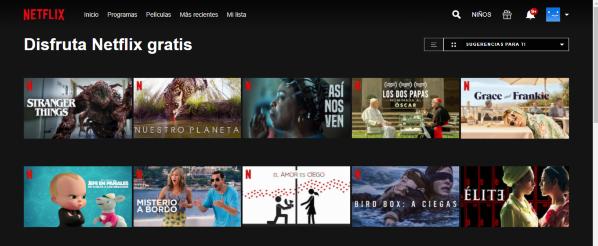 Netflix Cómo Ver Series Y Películas Gratis Sin Registrarse Spoiler Bolavip