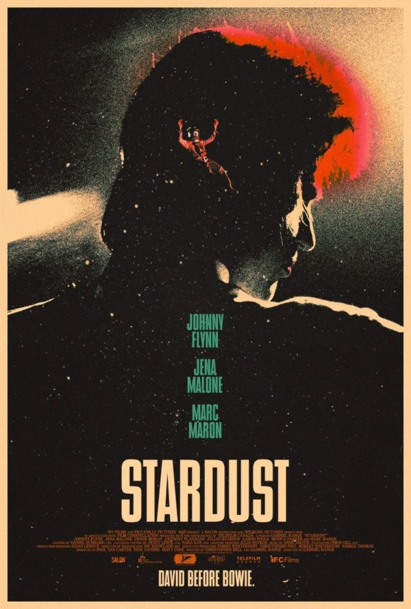 David Bowie: VIDEO del tráiler de su biopic Stardust y críticas de los fanáticos   Spoiler - Bolavip