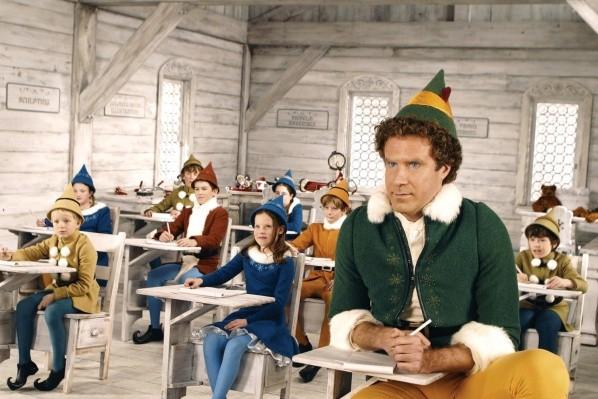 las peliculas navideñas que nos formaron will ferrell elf
