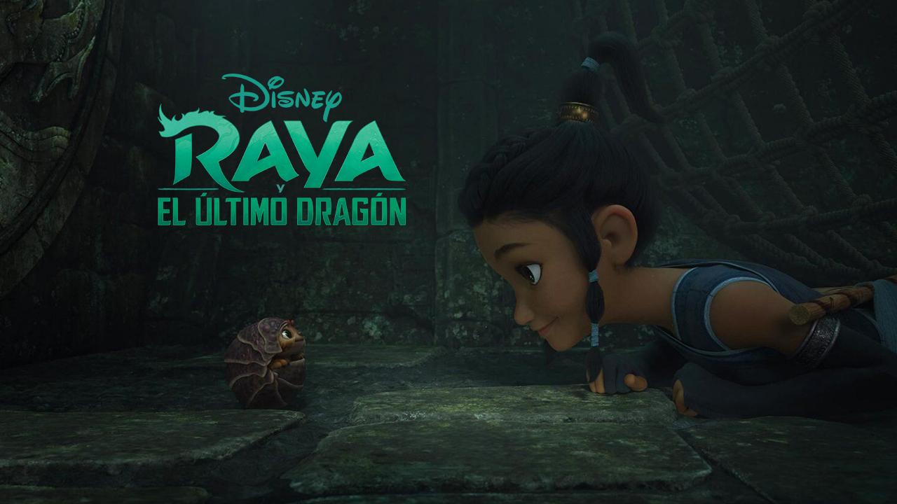 Raya y el Último Dragón: esto dice la crítica sobre la nueva película de  Disney | Spoiler - Bolavip