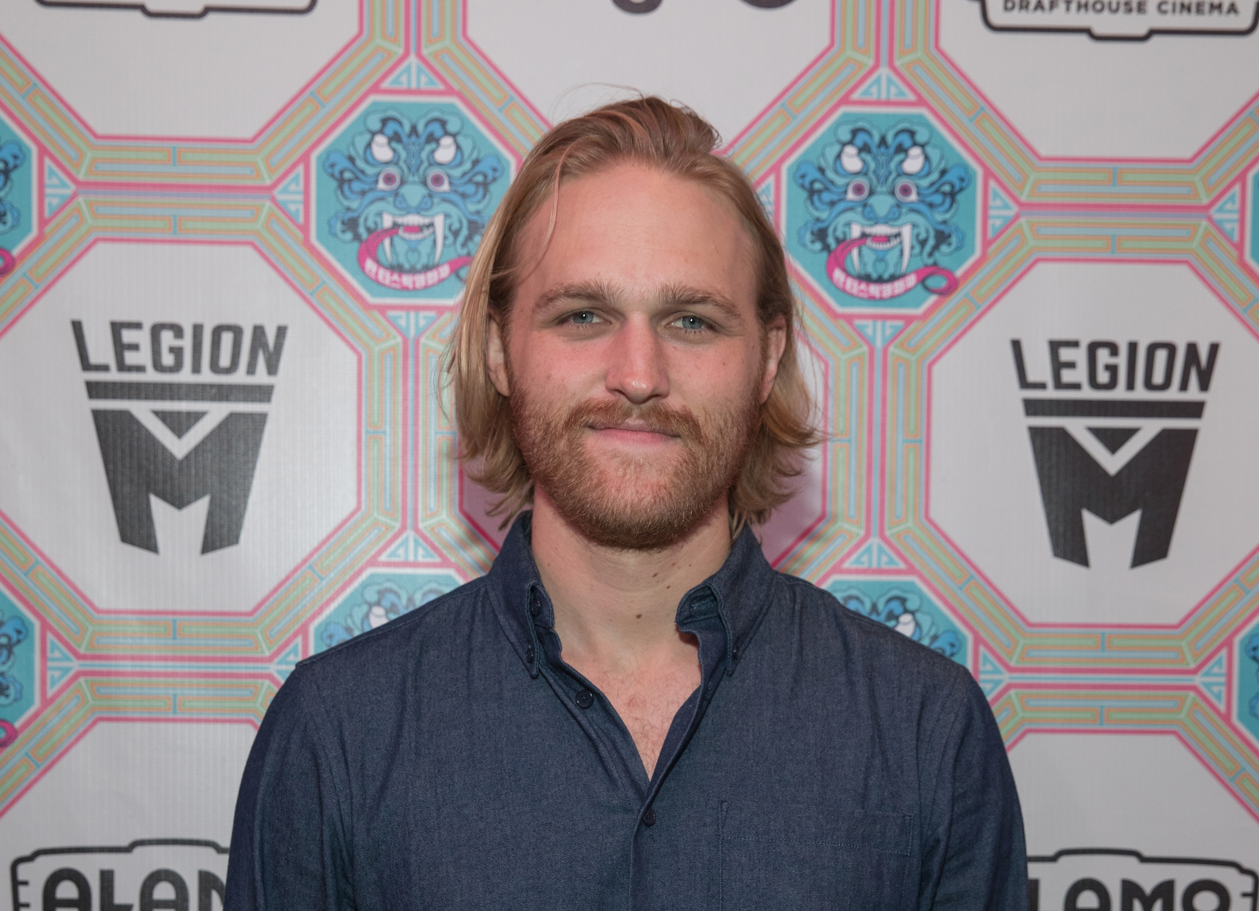 Wyatt Russell The Falcon and the Winter Soldier Capitán América