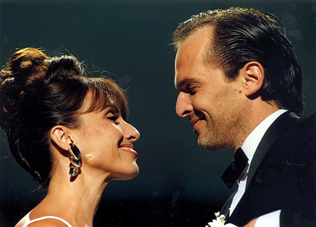 Miguel Bosé trabajó en 15 películas. Foto: (IMDB)