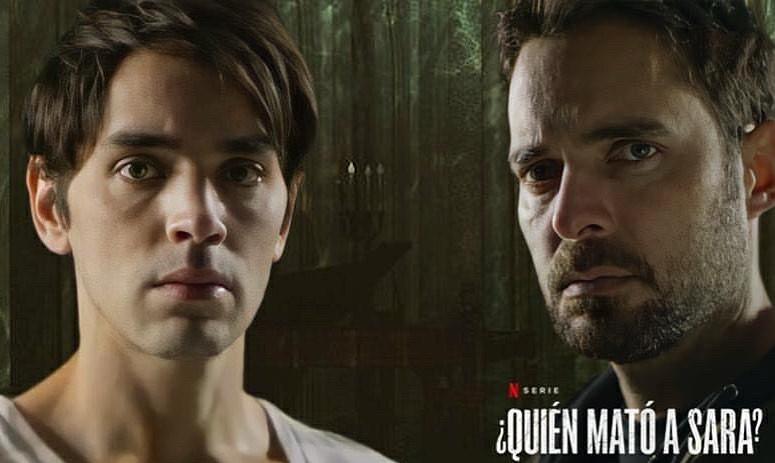 Leo Deluglio e Manolo Cardona ottengono un grande successo internazionale.  Foto: (Netflix)