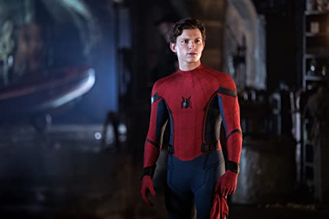 Marvel |  Tom Holland and Zendaya: their true relationship outside the movies |  Spoiler