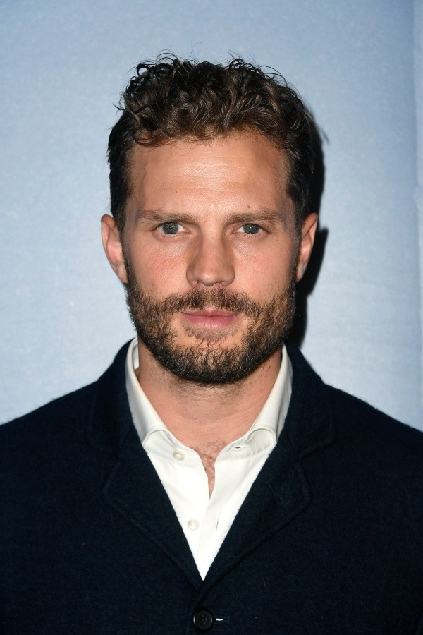 Jamie Dornan fue el gran Christian Grey. Foto: (Getty)