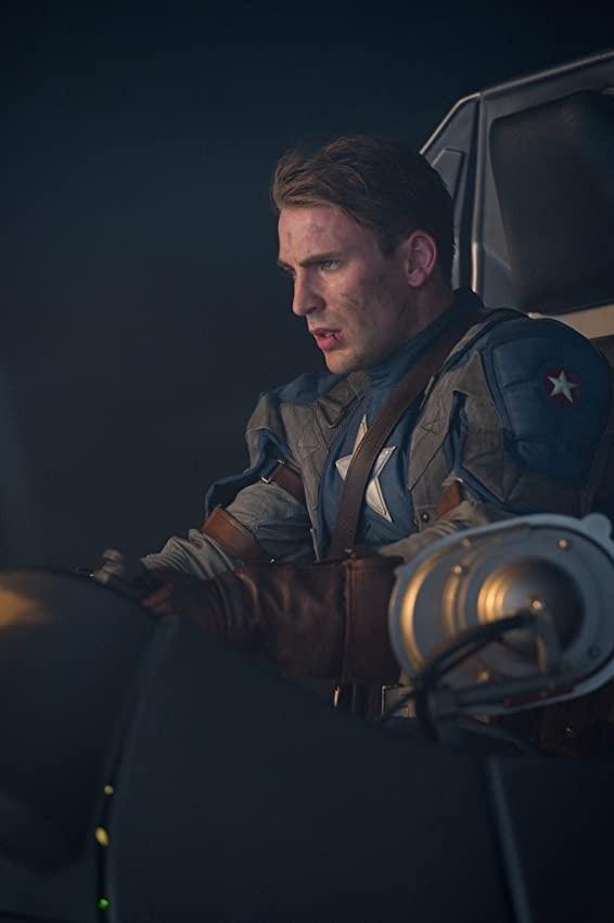 Marvel |  Chris Evans left Captain America for this reason |  Spoiler