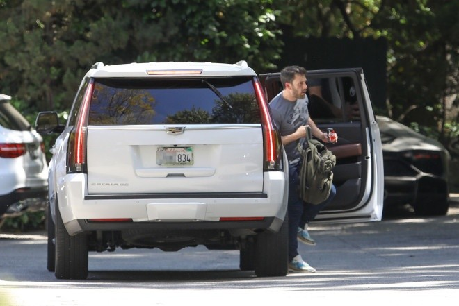 Jennifer Lopez y Ben Affleck juntos de nuevo: FOTOS de su encuentro en Los  Ángeles   Spoiler - Bolavip