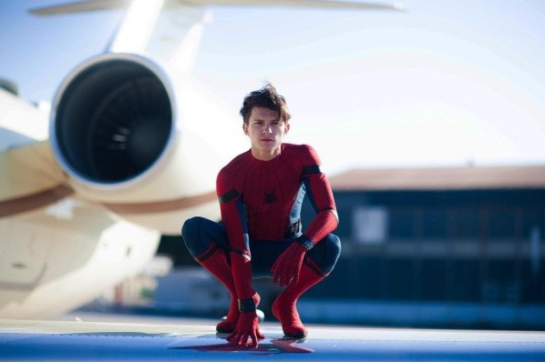 Tom Holland is one of the most beloved Spider-Man.  Photo: (Marvel)