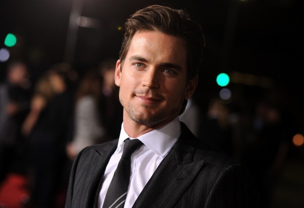 Matt Bomer is the perfect double for Henry Cavill.  Photo: (Getty)