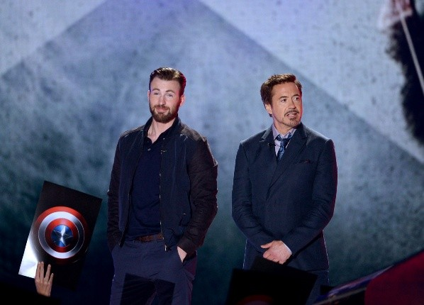 Marvel would be looking for Chris Evans for Captain America 4 |  Spoiler